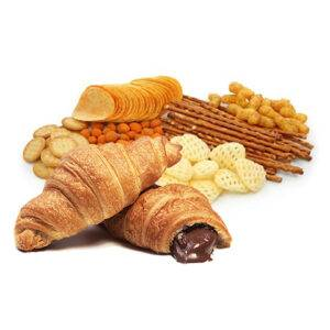 SNACKS SI CROISSANT